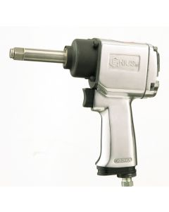 """1/2"""" DR. Lightweight IMPACT WRENCH 400 FT-LB"""