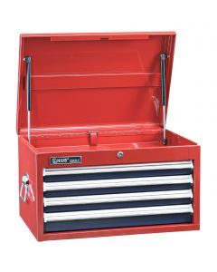 Genius Tools 4 Drawer Top Chest(for TS-465/P) TS-2270