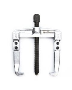 Genius Tools 80mm Two-Arm Gear Puller - KA-2080
